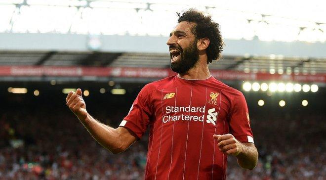 Ливерпуль готов продать Салаха следующим летом, – СМИ