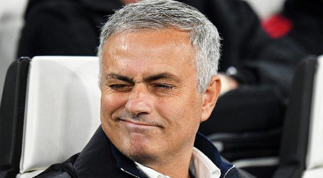 Моуринью планирует дождаться увольнения Зидана ивозглавить Реал— Футбол 24