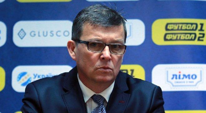 """""""Подарунок з неба"""", – Блавацький залишився задоволений результатом матчу з СК Дніпро-1"""