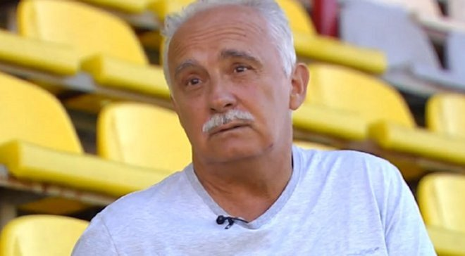 Рафаилов: В прошлом сезоне Заря опустилась до уровня Александрии и Мариуполя