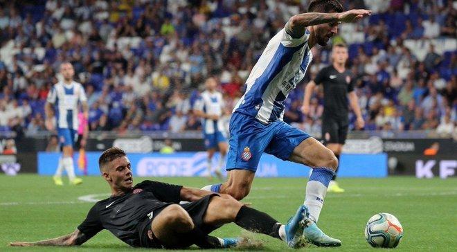 Заря – Эспаньол: анонс матча квалификации Лиги Европы