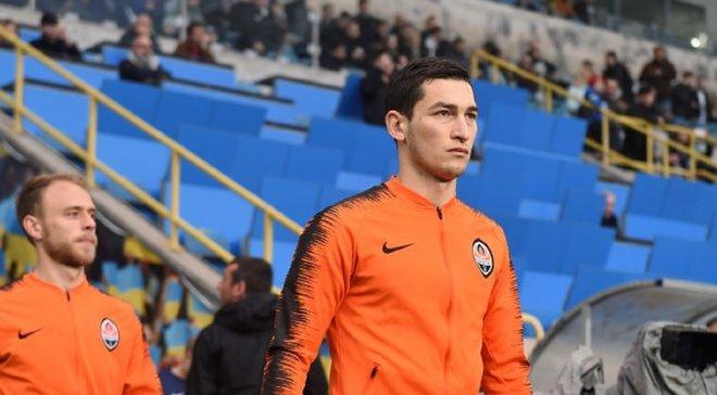 Степаненко назвал желаемого соперника в Лиге чемпионов – неожиданный выбор
