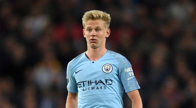 Манчестер Сіті може підписати юного таланта, який грає на позиції Зінченка