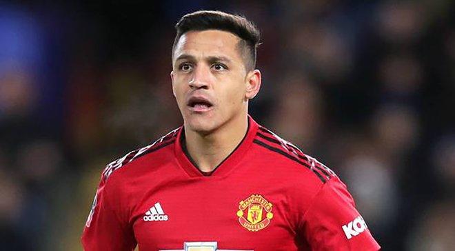 Інтер домовився з Манчестер Юнайтед щодо оренди Алексіса Санчеса