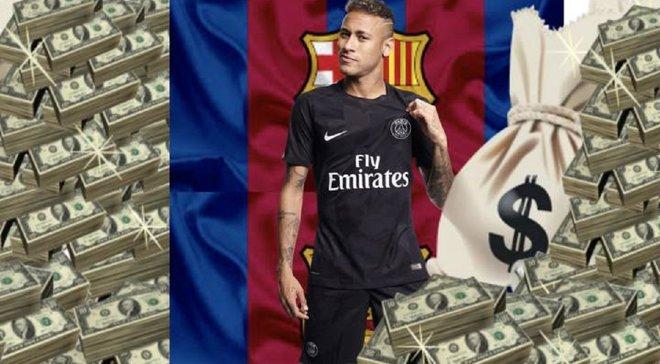 Барселона мусить інвестувати у трансфер Неймара 500 млн євро – фінансові фактори, які перешкоджають гучному поверненню