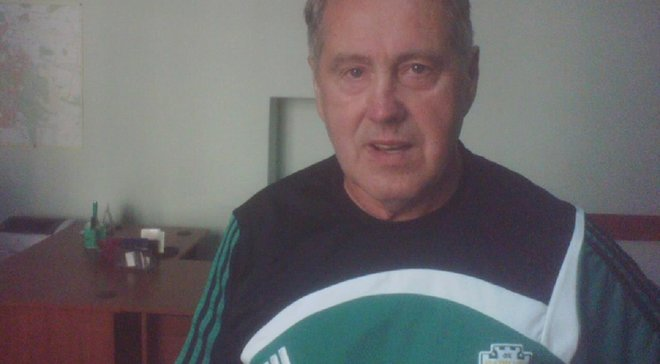 Помер легендарний захисник Карпат – володар Кубка СРСР