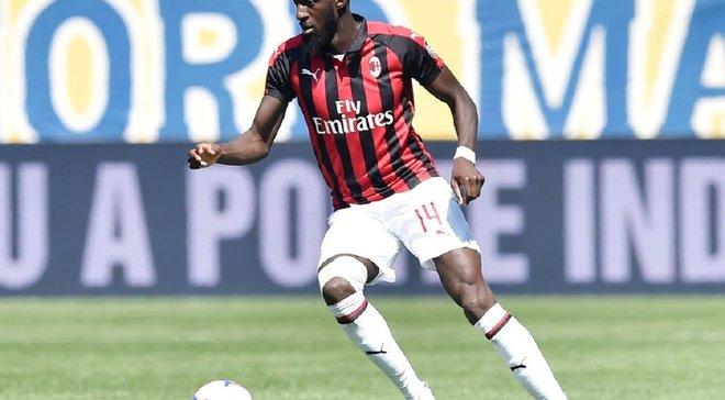Бакайоко прагне повернутися в Мілан – Челсі не розраховує на француза