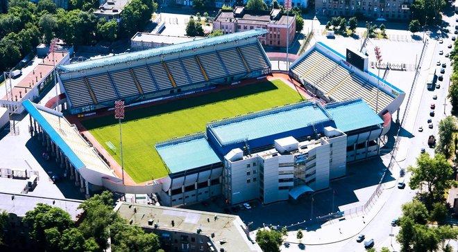 Заря продала все билеты на матч квалификации Лиги Европы против Эспаньола