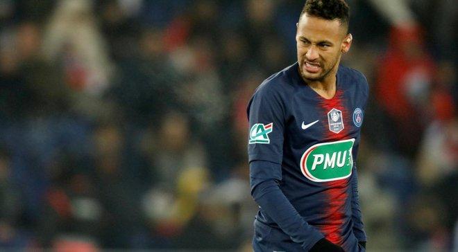 Барселона не смогла договориться с ПСЖ о трансфере Неймара, – СМИ