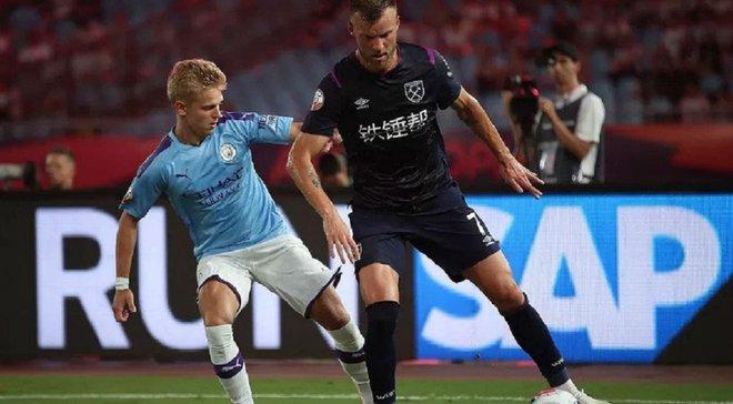Кубок английской лиги: Ярмоленко и Зинченко получили соперников в 3-м раунде