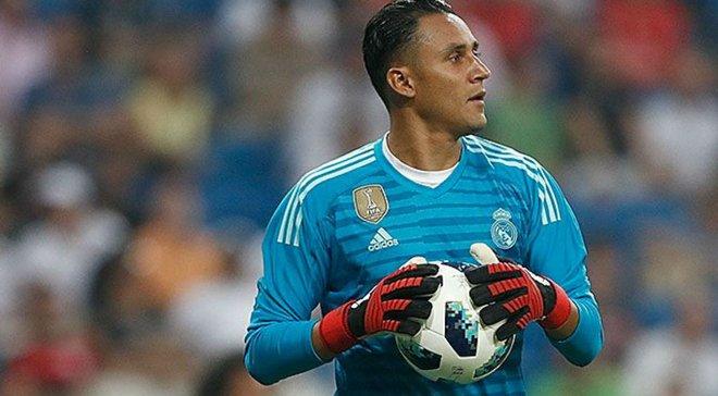 Реал и ПСЖ согласовали трансфер Наваса, –  Marca