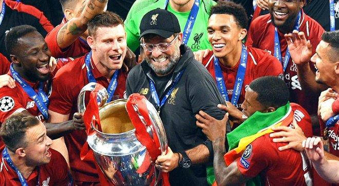 Ліга чемпіонів 2019/20: УЄФА представив офіційний м'яч групового турніру