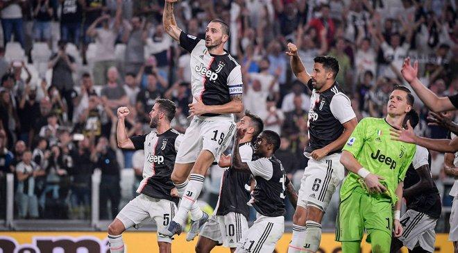 Безумная перестрелка с драматическим концом в видеообзоре матча Ювентус – Наполи – 4:3