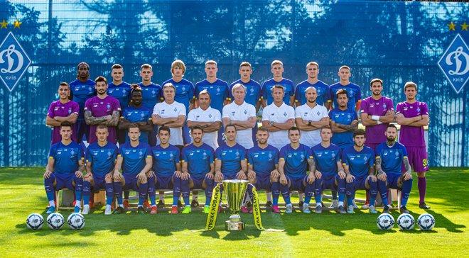 Ліга Європи, жеребкування: Динамо дізналось суперників у груповому турнірі