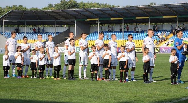 Лига Европы, жеребьевка: Александрия узнала соперников в групповом турнире