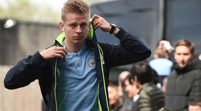 Воронин: Зинченко – молодец, он единственный из украинцев, кто действительно играет в Европе