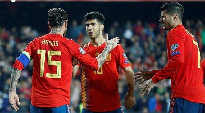 Ближайшие футбольные матчи в испании
