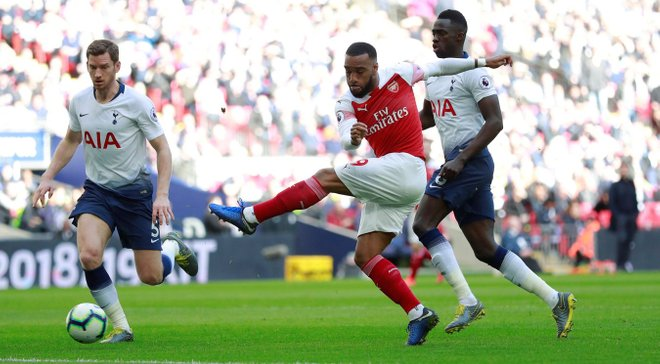 Арсенал – Тоттенхем: прогноз на матч АПЛ