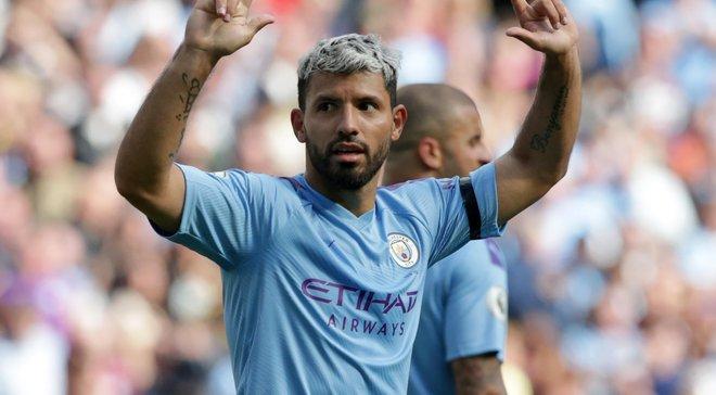 Манчестер Сити – Брайтон – 4:0 – видео голов и обзор матча