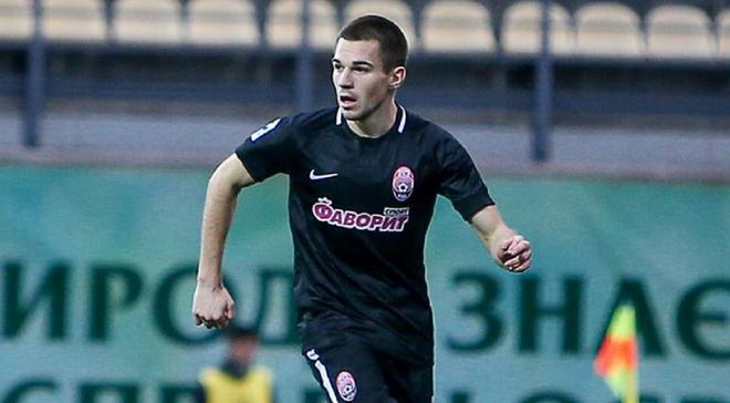 Михайличенко стал лучшим игроком 6 тура УПЛ - Футбол 24