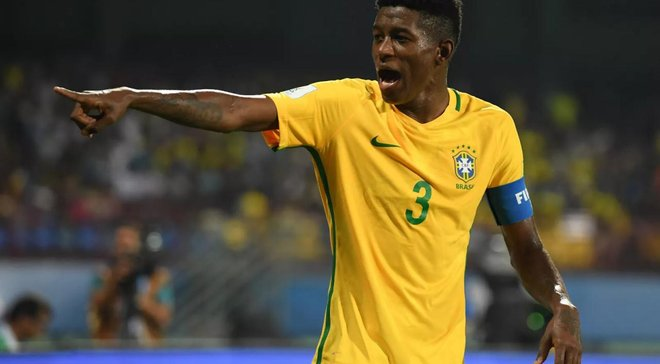 Шахтар підписав гравця збірної Бразилії U-21