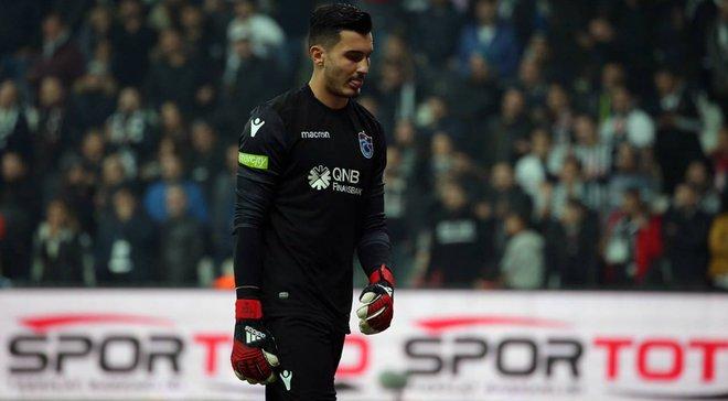 Ліверпуль знайшов голкіпера в турецькій Суперлізі