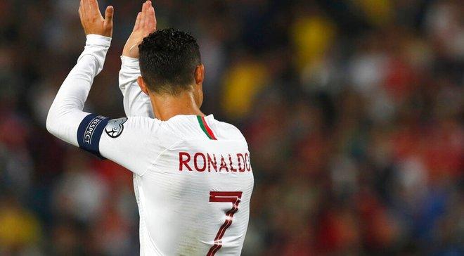 Сербія – Португалія – 2:4 – відео голів та огляд матчу