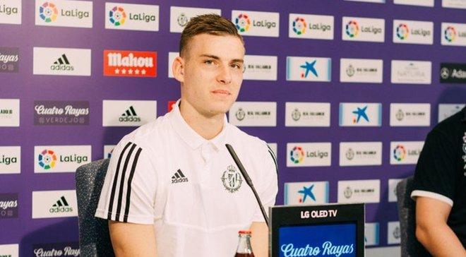"""""""Он  тра*нул целый год его карьеры"""": фанаты Реала назвали """"сукина сына"""", который не позволил Лунину остаться в Мадриде"""