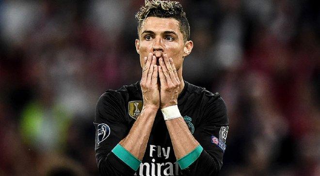 Роналду получит невероятную сумму по новому спонсорскому контракту