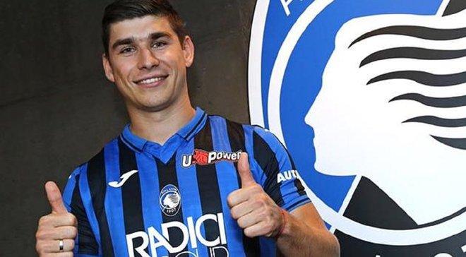 Маліновський міг опинитися в Ромі, Мілані або Бундеслізі, – агент ФІФА