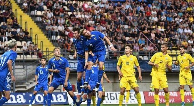 Кожушко довикликаний у збірну України U-21 замість Луньова