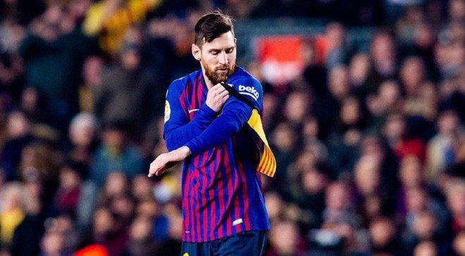 Барселона хоче запропонувати Мессі пожиттєвий контракт