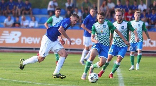 Динамо – Кристал – 6:0 – відео голів та огляд матчу