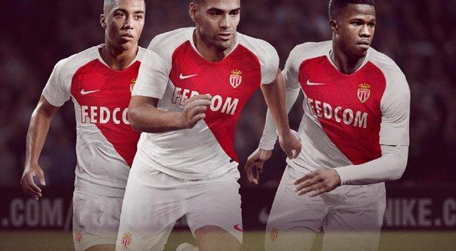 Монако – самый успешный продавец среди клубов топ-5 лиг Европы за последние 10 лет