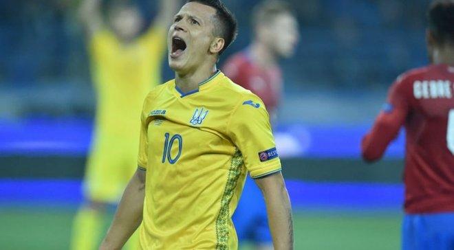 Коноплянка: Впевнений, ставлення дніпровських вболівальників до мене не зміниться після переходу в Шахтар