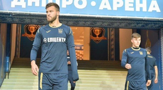 Головні новини футболу 9 вересня: збірна України готується до Нігерії, Німеччина перемогла, Вербіч запалив за Словенію
