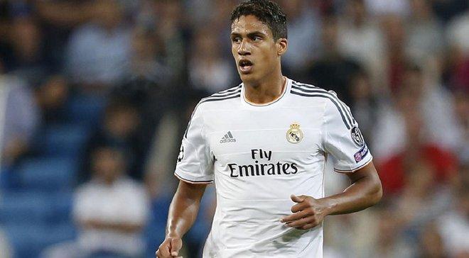 Варан оценил перспективы Ареола в Реале – новичок занял место Лунина в составе мадридцев