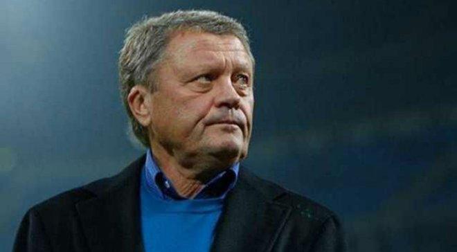 Маркевич: Считаю, что средняя линия сборной Украины является одной из лучших в Европе