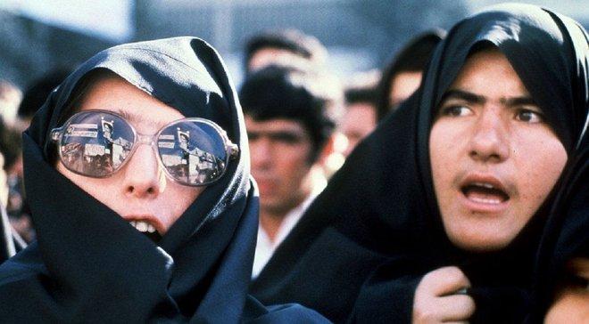 Самоубийство ради футбола: иранская женщина подожгла себя из-за запрета посещения стадиона