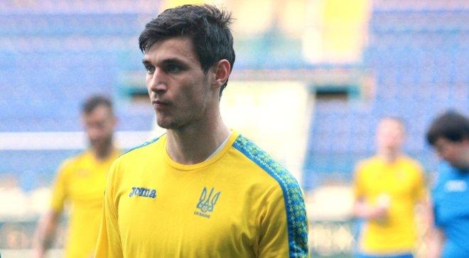 Яремчук прокомментировал свой скандальный гол в ворота сборной Нигерии