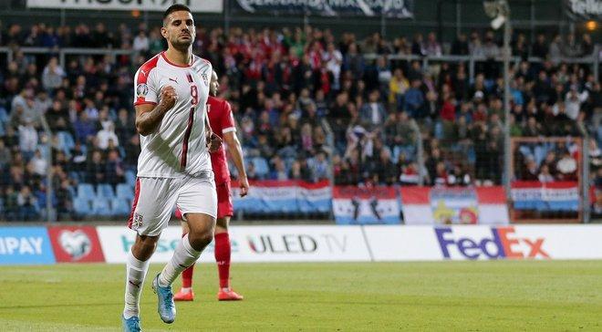 Люксембург – Сербія – 1:3 – відео голів та огляд матчу
