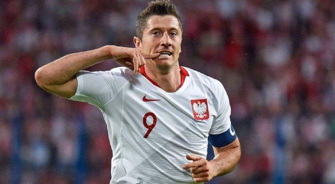 Левандовски изысканно опозорил сразу двух соперников – момент дня в квалификации на Евро-2020