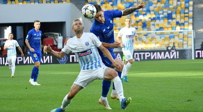 Динамо – Десна: анонс матча УПЛ