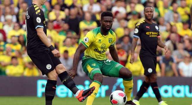 Норвіч – Манчестер Сіті – 3:2 – відео голів та огляд матчу