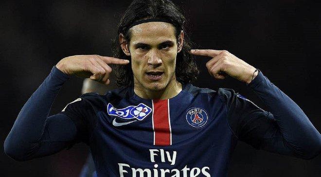 Кавани может помочь ПСЖ в матче Лиги чемпионов против Реала – форвард вернулся к тренировкам