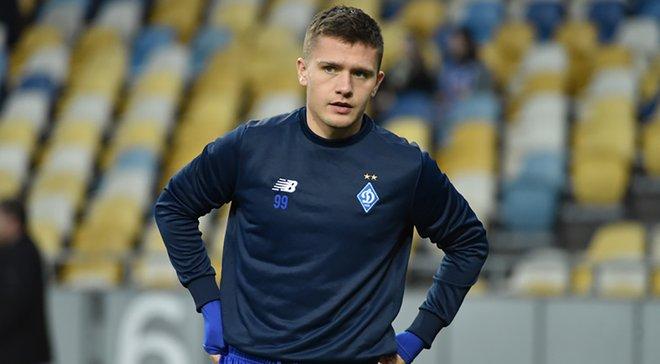 В Динамо прокомментировали слухи о желании двух игроков покинуть клуб