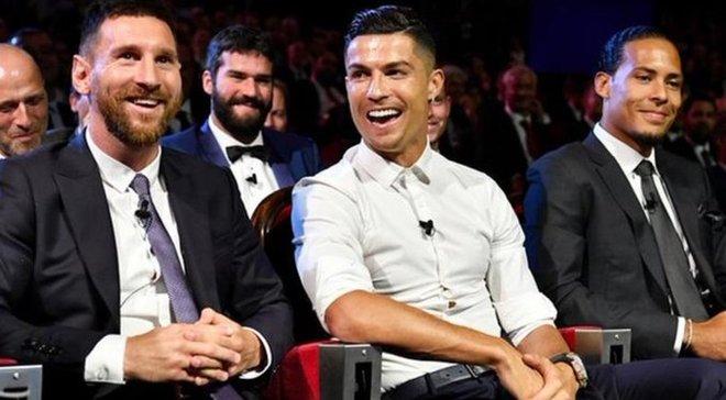 """""""Барселона – мій дім, але я хочу перемагати"""": Мессі інтригує майбутнім, приймає запрошення Роналду, атакує Ліверпуль"""