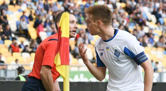 Динамо – Десна: Михайличенко доводить до історичного фіаско, в якому екс-динамівець як кат – в Києві уже мінус 13