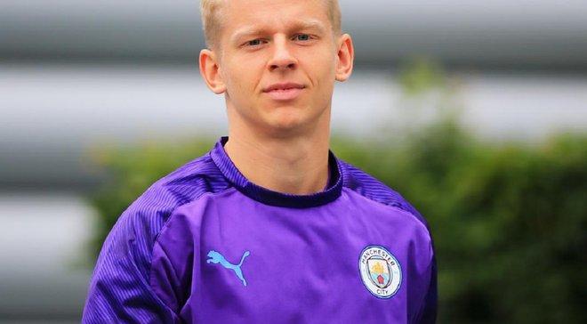 Зінченко став найдорожчим українським футболістом