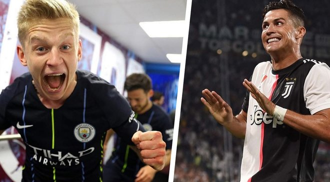 Зінченко проти головної сенсації, пекло для Неймара, а Рібері знову кине виклик Роналду: топ-5 матчів євровікенду
